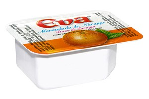 Porción Naranja